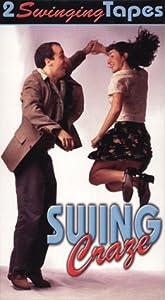 Swing Craze [VHS]
