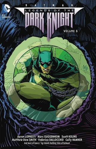 Batman Legends of the Dark Knight TP Vol 5