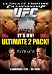 UFC 47: It's On / UFC 48: Payback (Ul...