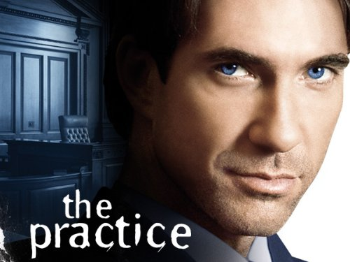 The Practice Season 2 movie