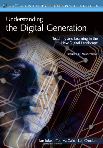 Understanding the Digital Generation Cover