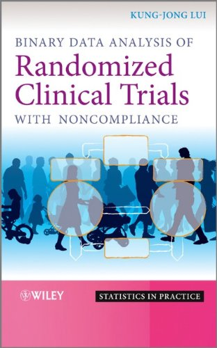 Binary Data Analysis of Randomized Clinical Trials with Noncompliance PDF