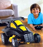 Transforming Robot Radio Controlled Car