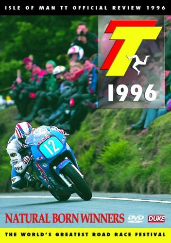 TT 1996 - NATURAL BORN WINNERS [IMPORT ANGLAIS] (IMPORT) (DVD)