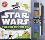 Star Wars Thumb Doodles: The Epic Sag...