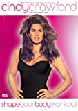 echange, troc Cindy Crawford - the Next Challenge Workout [Import anglais]