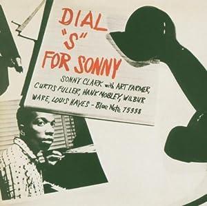Dial S For Sonny