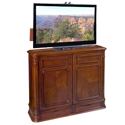 TVLIFTCABINET, Inc Crystal Pointe Swivel 52'' Lift TV Cabinet (Tvliftcabinet Inc compare prices)