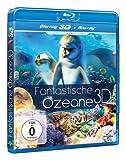 Image de Fantastische Ozeane 3d [Blu-ray] [Import allemand]