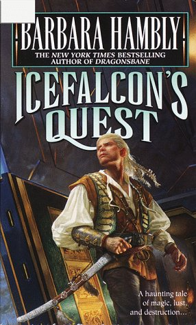 Icefalcons Quest, BARBARA HAMBLY