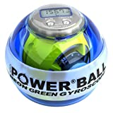 Powerball Neon Pro - Green
