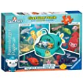 Ravensburger Octonauts Giant Floor Puzzle (60 Pieces)
