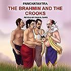 The Brahmin and the Crooks Hörbuch von Dhruv Garg Gesprochen von: Prachi Garg