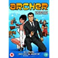 Archer - Season 3 [DVD] [NTSC]