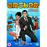 Archer - Season 3 [DVD] [NTSC]by H. Jon Benjamin