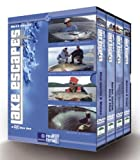 Matt Hayes Lake Escapes - Complete Series [DVD]