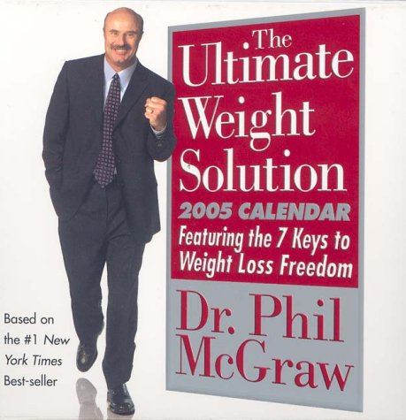 The Ultimate Weight Solution: 2005 Day-to-Day Calendar