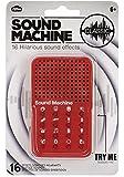 NPW Sound Machine, 16 Hilarious Sound Effects