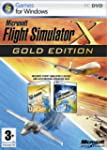 Flight Simulator X - Gold Edition (PC...