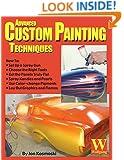 Advanced Custom Painting Techniques