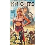 Knights [VHS] ~ Kathy Long