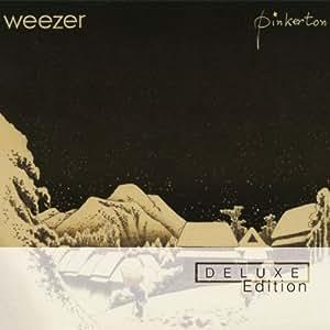 Pinkerton (Deluxe Edition)
