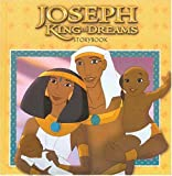 Joseph, King of Dreams: Storybook (0849976960) by McCafferty, Catherine