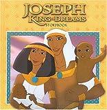 Joseph, King of Dreams: Storybook (0849976960) by McCafferty, Catherine