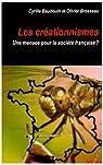 Cr�ationnismes (les) : Une menace pour la soci�t� fran�aise ? par Brosseau