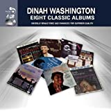 8 Classic Albums - Dinah Washington