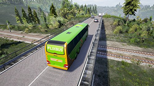 Fernbus Coach Simulator  screenshot