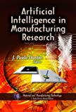 Artificial Intelligence in Manufacturing Research (Materials Manufacturing Techno)