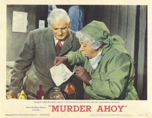 murder-ahoy-poster-movie-g-11-x-14-in-28cm-x-36cm-margaret-rutherford-lionel-jeffries-charles-tingwe