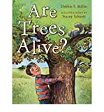 img - for Are Trees Alive? (Paperback) - Common book / textbook / text book