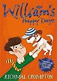 William's Happy Days (Just William series Book 12)