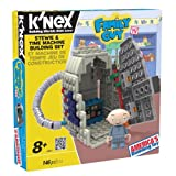 Stewie and Time Machine Family Guy K'NEX® Building Set 44043