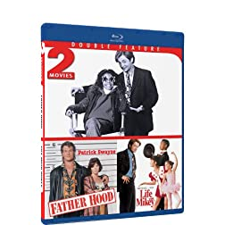 Father Hood & Life With Mikey - Blu-ray Double Feature