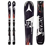 Atomic Nomad Smoke Ti Skis with XTO 12 Bindings - 178cm