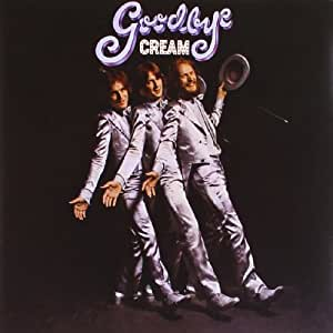 Goodbye (Rm) (W/3 Live Tracks)