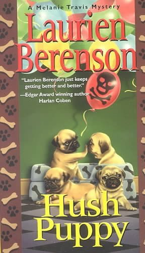 hush-puppy-by-author-laurien-berenson-published-on-october-2000