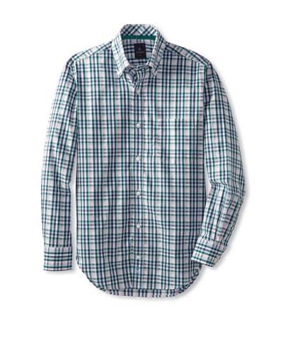 TailorByrd Men's Matchplay Shirt  [Forrest]