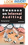 Swanson on Internal Auditing: Raising...