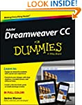 Dreamweaver CC For Dummies (For Dummi...