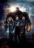 Fantastic Four (2015) (Bilingual) [Blu-ray]
