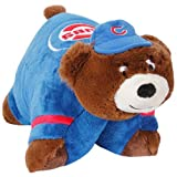 MLB Chicago Cubs Pillow Pet