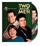517Fj2PEwsL. SL160  Two and a Half Men   The Complete Third Season