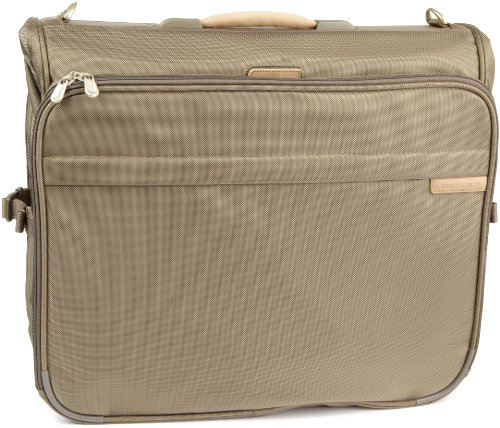 Briggs & Riley Deluxe Garment Baseline Bag