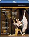 La Fille Mal Gard�e [Blu-ray] [(+book...