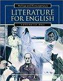 Literature for English.