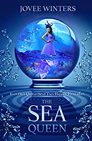 The Sea Queen (The Dark Queens Book 1)